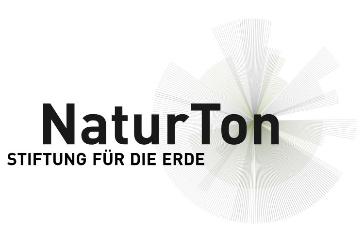 Bildergebnis für stiftung naturton logo
